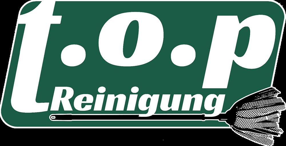 t.o.p. Reinigung GmbH aus Aachen Logo