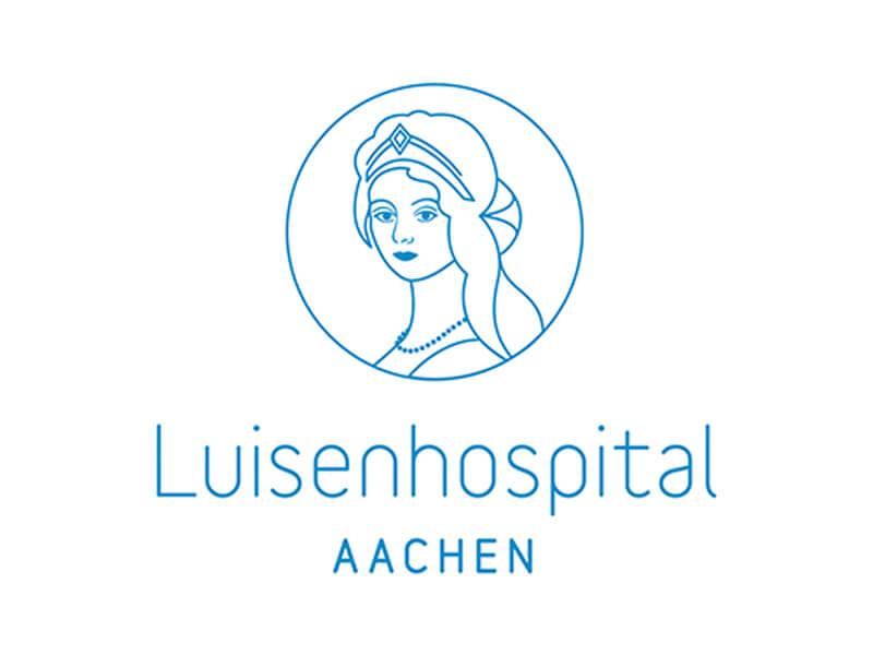 t.o.p. Reinigung GmbH aus Aachen Referenz Luisenhospital